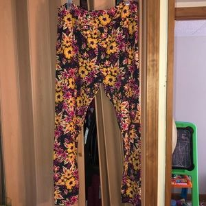 LULAROE Leggings TC2
